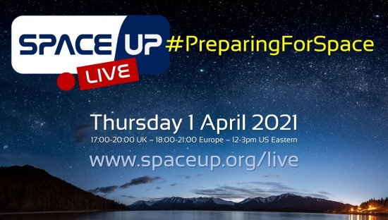 SpaceUpLive2021_Promo