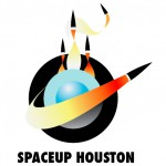 SpaceUp Houston T-Shirt