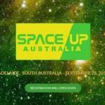 SpaceUpAustralia2014