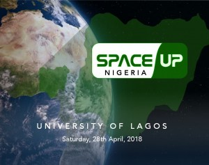 SpaceUp Naija is here!