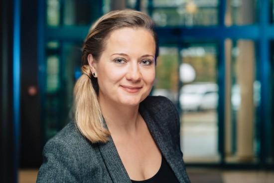 Agnieszka Iwanczuk Portrait HE Space